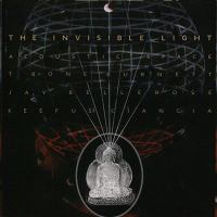 Invisible Light, The: Acoustic Space (CD)