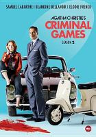 Criminal games, season 2