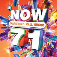 Now That's What I Call Music 71 (CD)