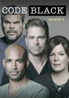 Code Black, Season 3