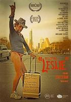 """Becoming """"Leslie"""""""