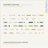Sleeper's Prayer