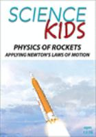 Physics of Rockets, Applying Newton's Laws of Motion