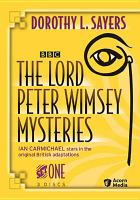 The Lord Peter Wimsey Mysteries