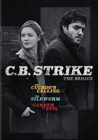 C.B. Strike, the Series