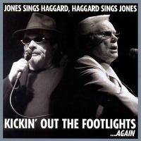 Kickin' Out the Footlights-- Again