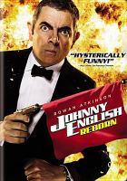 Johnny English Reborn