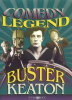 Comedy Legend Buster Keaton