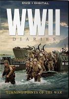 WWII Diaries