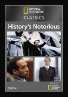 History's Notorious