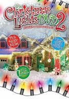 The Christmas Lights DVD