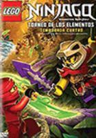 LEGO Ninjago, maestros de spinjitzu