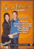 Swing Dancing for Beginners