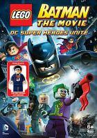 Lego Batman, the Movie