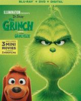 Dr. Seuss' the Grinch