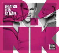 Greatest Hits-- So Far!