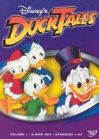 Ducktales, Volume 1