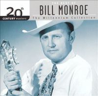 The Best Of Bill Monroe