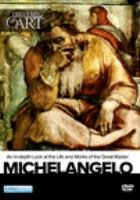 DISCOVERY OF ART: MICHELANGELO (DVD)