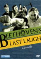 Beethoven's last laugh