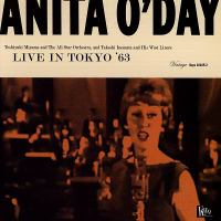 Live in Tokyo 1963