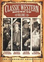 Classic Western Round-up