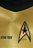 Star Trek, the Original Series
