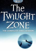 TWILIGHT ZONE: SEASON ONE (DVD)