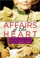 Affairs of the Heart - Series 1