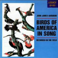 Birds Of America In Song