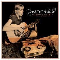 Joni Mitchell Archives