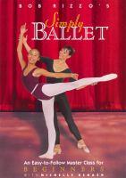Bob Rizzo's Simply Ballet