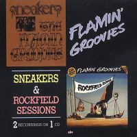 Sneakers/Rockfield Sessions