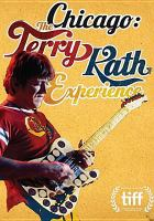 Chicago: the Terry Kath Experience (DVD)