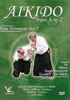 Aikido From A to Z