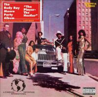 The Rudy Ray Moore Party Album