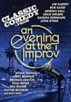 Classic Comedy From An Evening at the Improv