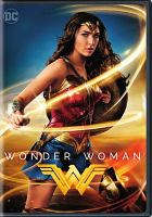 Wonder Woman (2017 Version)