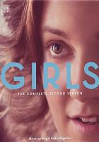 Girls. The complete second season