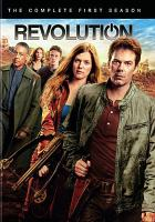 Revolution. The complete first season