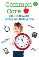 Common Core 1st Grade Math