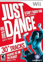 Just dance [interactive multimedia (video game for Wii)].