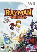 Rayman origins [interactive multimedia (video game for Wii)].