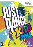 Just dance kids 2014 [interactive multimedia (video game for Wii)].