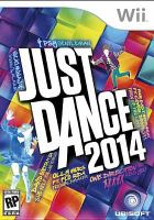 Just dance 2014 [interactive multimedia (video game for Wii)].