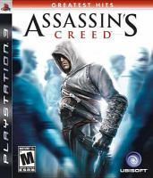 Assassin's creed [interactive multimedia (video game for PS3)]