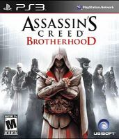 Assassin's creed. Brotherhood [interactive multimedia (video game for PS3)].