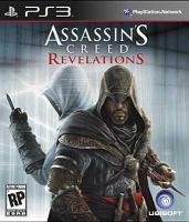Assassin's creed. Revelations [interactive multimedia (video game for PS3)].