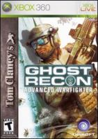 Tom Clancy's ghost recon [interactive multimedia (video game for Xbox 360)] : advanced warfighter