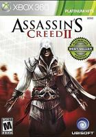Assassin's creed II [interactive multimedia (video game for Xbox 360)].